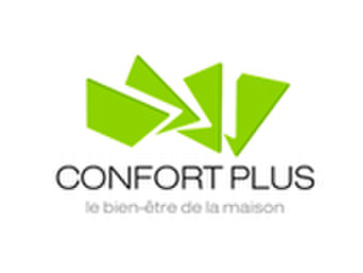 Logo Confort Plus