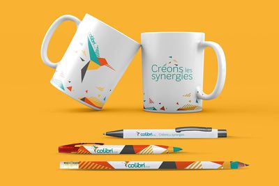 Goodies 1 CER France Colibri